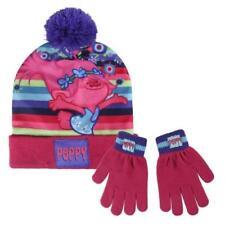 Accessoires Bonnet multicolore en acrylique pour fille de 2 à 16 ans