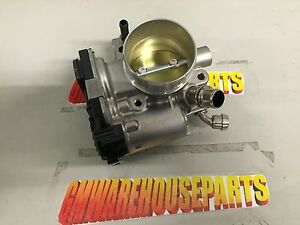 2011-2015 CRUZE 1.8 2009-2011 AVEO 1.6 Throttle Body NEW GM #  55561495