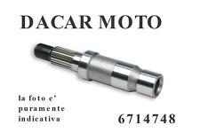 6714748 ALBERO PERNO RUOTA MALOSSI APRILIA SR RACING 50 2T LC (MINARELLI)