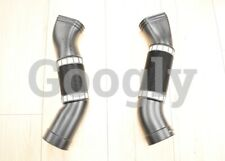 Genuine Mercedes Benz Left & Right Air Intake Hoses A1120943582 A1120943482