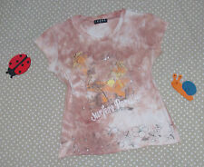✿❀ Haut top t-shirt stretch femme ✿❀ Leads ✿❀ Taille M 38 ✿❀