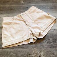 Levi's Khaki Shorts Women's Size 11