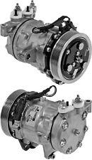 A/C Compressor Omega Environmental 20-04852 fits 2002 Jeep Liberty 3.7L-V6