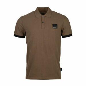 Nash Polo Shirt