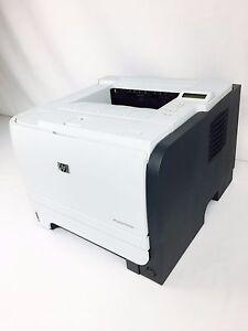 HP LaserJet P2055DN Laser Printer - 6 MONTH WARRANTY - COMPLETELY REMANUFACTURED