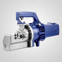 "RC-25mm 1700W 1"" 8# Electric Hydraulic Rebar Cutter Light Any Angle Machine"