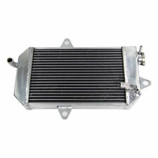 High-per Aluminum Radiator for Yamaha banshee YFZ350 YFZ 350 Oversize Warranty