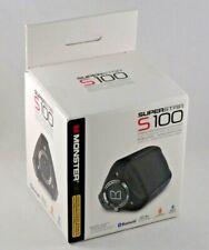 Monster Wireless Bluetooth Speaker Superstar S100 Waterproof Indoor Outdoor NEW