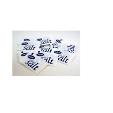 N'Joy Iodized Salt Packets 250,500,750,1000 FAST SHIPPING
