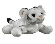 Wildlife Artists - White Tiger Finger Puppet