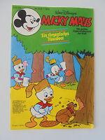 Micky Maus - Heft Nr. 31 von 1976 - Comic / Z. 1- (mit Beilage)