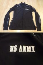 Women's U.S. Army M Pullover Jacket Under Armour (Black)