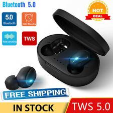 AirDots True TWS Bluetooth Wireless 5.0 Earphone Earbuds Headset Headphone US i6