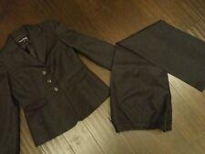 Gorgeous Women's Evan Picone professional pant suit sz 6