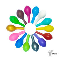 """12"""" Premium Party Balloon Latex Helium Quality Free Air Pump for Orders Over $7"""