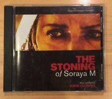 THE STONING OF SORAYA M OST Sound Track soundtrack