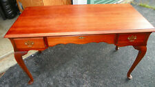 Cherry Desk / Entry Table by Lane  (T513)