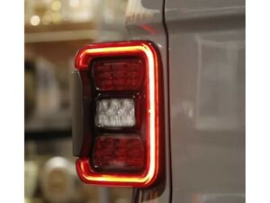 OEM 68336583AG and 68336582AG Jeep Gladiator rear lamp kit