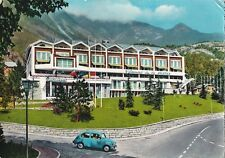 * SAINT VINCENT - Cartolina grande - Casino de la Vallée