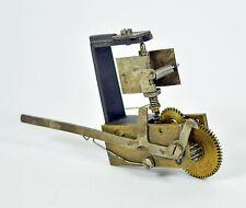 Ersatzteil für alte KALLIOPE Spieluhr Windrad Windflügelrad music box automaton