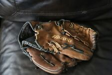 "Mizuno 12"" MVT1201 Youth  Baseball Softball Glove Right Handed Throwing"