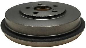 Brake Drum Rear ACDelco 18B587 fits 08-14 Scion xD