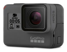 GoPro Go-pro Hero 5 Black Ultra HD 4k Actioncam