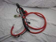 Tested BMW E60 525i 528i 530i 545i Battery Terminal Positive Cable Airbag Sensor
