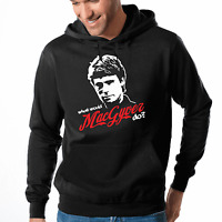 What would Mac Gyver do? MacGyver Retro Fun Kapuzenpullover Hoodie Sweatshirt