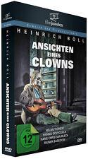 Ansichten eines Clowns - nach Heinrich Böll - mit Helmut Griem - Filmjuwelen DVD