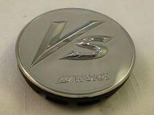 Volk Racing Wheel Silver Custom Wheel Center Cap Caps(1)