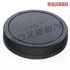 Rear Lens Cap for Canon EOS M EF-M mount M M2 Mirrorless Camera EFM 18-55mm