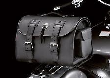 MOTORCYCLE TAIL BAG / TOUR BAG / LUGGAGE RACK SISSY BAR BAG / SUITCASE (02-2652)