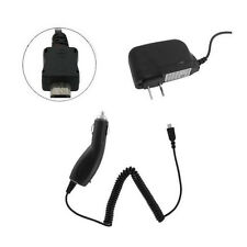 micro USB Car & Home Charger for Garmin nuvi 2689LMT/nuvi 2639LMT/nuvi 2789LMT