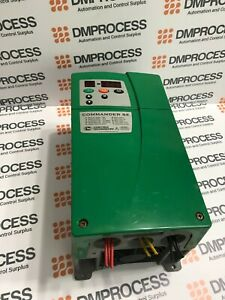 Control Techniques SE23400075 Commander SE drive USED SHIPPING WORLDWIDE