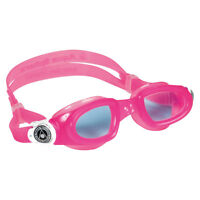 AQUA SPHERE -Moby Kid- Child Swimming Goggle - Made In Italy - Choice of colour