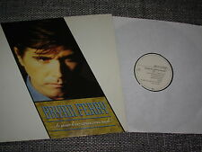 Bryan Ferry-MAXI-LP -- is your love strong enough, excellent