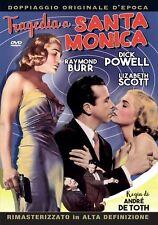 Dvd Tragedia A Santa Monica - (1948) ** A&R Productions ** ......NUOVO