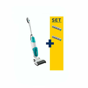 Leifheit 11922 Regulus Aqua PowerVac Akku-Saugwischer-Set Kundenretoure!!!