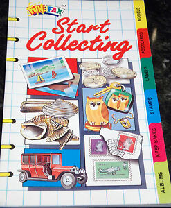 Fun Fax Book - Start Collecting. Henderson Publishing. 18 Available.