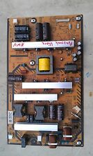 5RR80 PANASONIC VIERA LCD TV POWER BOARD, UNTESTED, FROM FAULTY TV, FOR PARTS