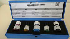Boxed Set of 5 Lubricants for Mechanical Watches