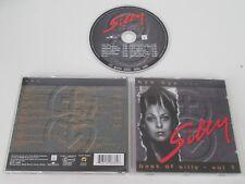 SILLY/BYE BYE...BEST OF SILLY VOL 1(AMIGA 74321 40836) CD ALBUM