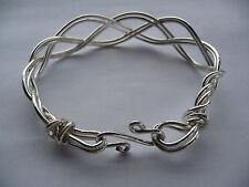 Unisex Silver Bracelets Jewellery