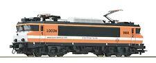 ROCO 73686 Privat Ellok 9908 LOCON Ep VI