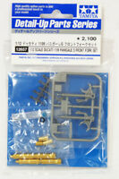 Tamiya 12657 Ducati 1199 Panigale S Front Fork Set 1/12 Scale