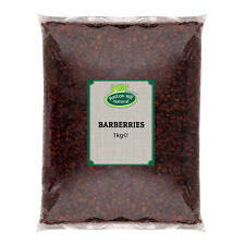 Dried Barberries 1kg (Zereshk) - Free UK Delivery