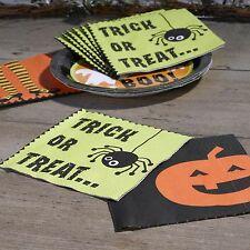 Halloween serviettes x 20-idéal pour halloween parties