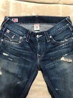 True Religion Men's Jeans 30/32