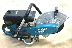 "Makita EK7651H 14"" MM4 4 Stroke Power Cutter... Cuts concrete, metal, & more"